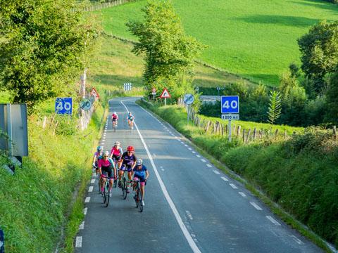 A vueltas con la Vuelta